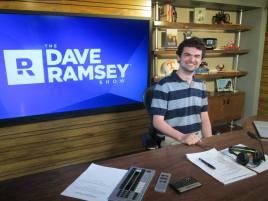 Dave Ramsey Internship