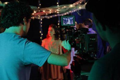 DirDirecting and Cinematography