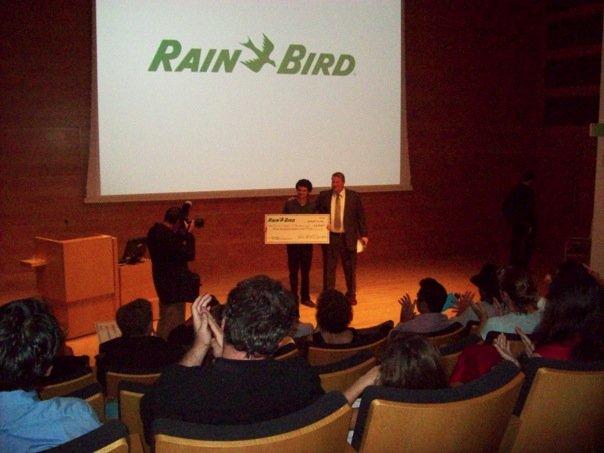 Rain Bird IUOW Film Competition