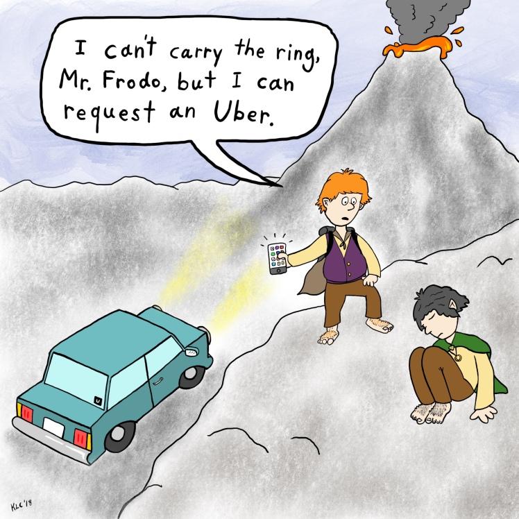 Uber Films 1
